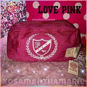 Vintage VS PINK Bag